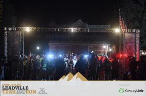 Leadville 2018: The Rush is Still the Same